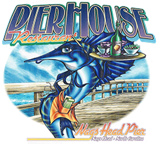 Nags Head Pier House Restaurant