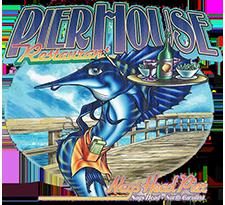 Nags Head Pier House Restaurant